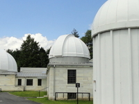 Whitin Observatory