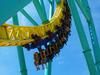Wicked Twister Train In Back Spike