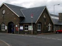 Wick Railway Station