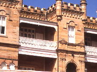 Fernleigh Castle