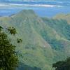 Coastal Range Of Venezuelan Andes
