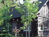Wild Basin Ranger Station
