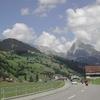 Wildhaus Pass