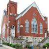 Wiley United Methodist Church