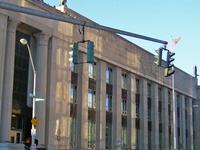 William R. Cotter Federal Building
