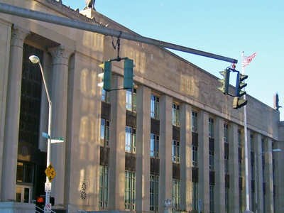 William R Cotter Federal Building