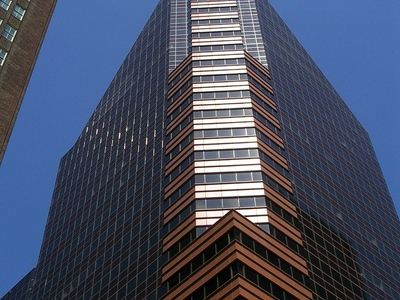 William Donald Schaefer Building