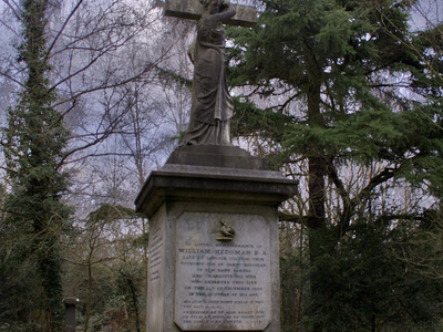 William Hedgman Memorial