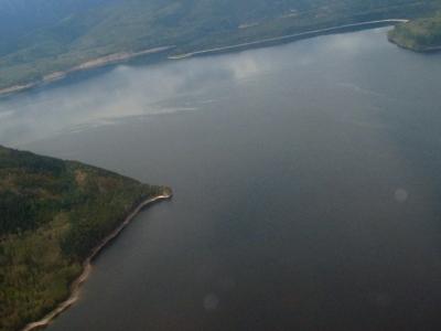 Williston Lake