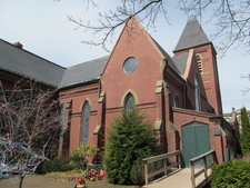 Williston West Church