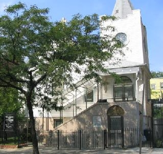 Winfield Reformed Church