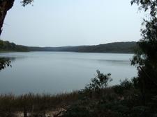 Wingan Inlet