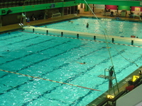 Pan Am Pool