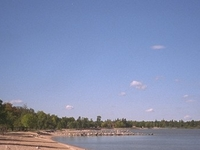 Lago Winnipeg