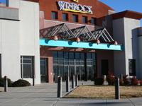 Winrock Shopping Center
