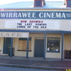 Wirrawee Cinema