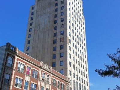Wisconsin Tower