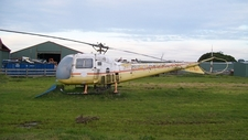Wobbies World Helicopter