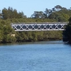 Wolli Creek Bridge