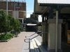 Wollongong Railway Station Entrance
