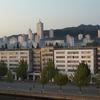 Wonsan Waterfront.