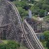 Texas Giant Renovations