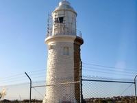 Woodman Light