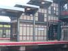 Woodside Platform