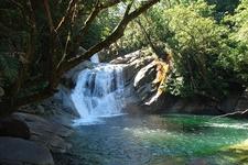 Wooroonooran Josephine Falls