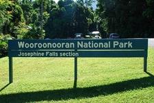 Wooroonooran National Park