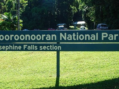 Wooroonooran National Park