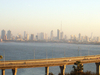 Worli Skyline With  B S W L
