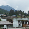 Wrangell City Dock