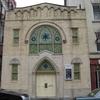 Antigua Sinagoga de Broadway