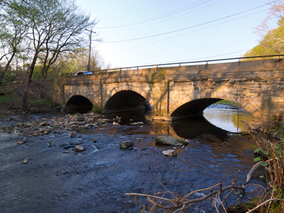 Adams Avenue Bridge