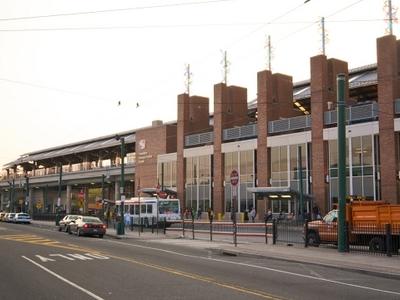 Frankford Transportation Center