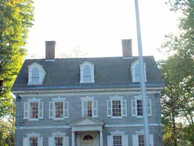 Upsala Mansion