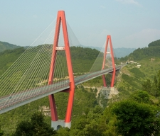 Wulingshan Bridge