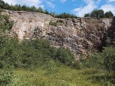 Wurmberg Stone Quarry