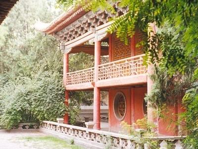 Wen Miao Confucian Temple