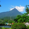 Wuzhi Mountain In Summer