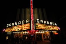 Granada Theate
