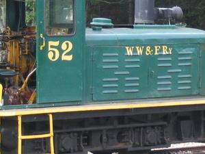 Wiscasset y el ferrocarril de Farmington