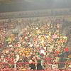 WWE Raw At Resch Center