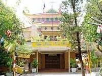 Loi Pagoda
