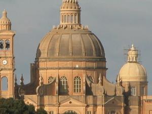 Xewkija Iglesia