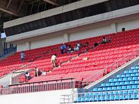 Xiannongtan Estádio