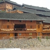Xijiang Wooden Homes - Guizhou Province