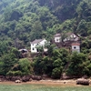 Xiling Gorge - Shennong Yichang