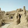 Xinjiang - Jiaohe Ruins